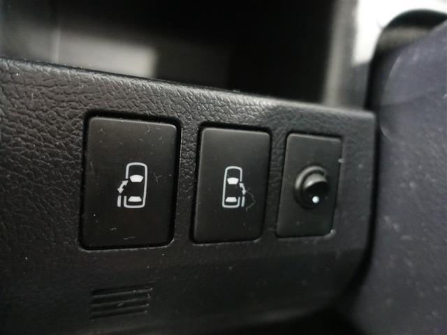Si フルセグ HDDナビ DVD再生 ミュージックプレイヤー接続可 バックカメラ ETC 両側電動スライド HIDヘッドライト ウオークスルー 乗車定員8人 3列シート ワンオーナー 記録簿(16枚目)