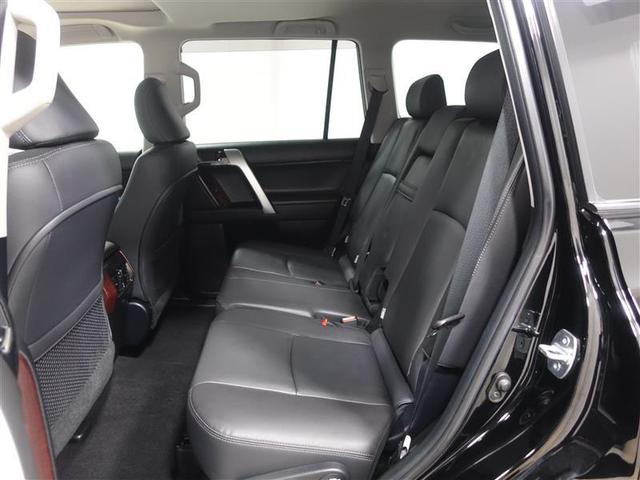 TZ-G 革シート サンルーフ 4WD フルセグ DVD再生 ミュージックプレイヤー接続可 バックカメラ ETC LEDヘッドランプ 乗車定員7人 3列シート(5枚目)