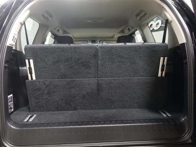 TZ-G 革シート サンルーフ 4WD フルセグ DVD再生 ミュージックプレイヤー接続可 バックカメラ ETC LEDヘッドランプ 乗車定員7人 3列シート(7枚目)