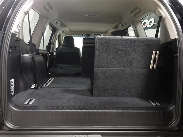 TZ-G 革シート サンルーフ 4WD フルセグ DVD再生 ミュージックプレイヤー接続可 バックカメラ ETC LEDヘッドランプ 乗車定員7人 3列シート(8枚目)
