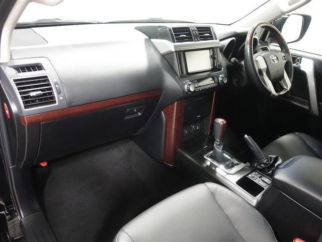 TZ-G 革シート サンルーフ 4WD フルセグ DVD再生 ミュージックプレイヤー接続可 バックカメラ ETC LEDヘッドランプ 乗車定員7人 3列シート(12枚目)