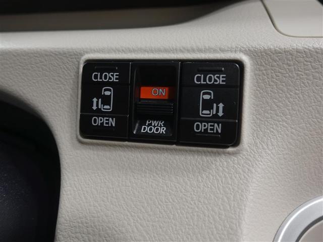 ハイブリッドG フルセグ DVD再生 ミュージックプレイヤー接続可 バックカメラ 衝突被害軽減システム ETC ドラレコ 両側電動スライド LEDヘッドランプ ウオークスルー 乗車定員6人 3列シート ワンオーナー(16枚目)