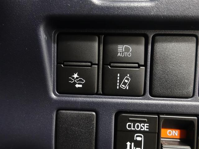 Si フルセグ メモリーナビ DVD再生 バックカメラ 衝突被害軽減システム ETC 両側電動スライド LEDヘッドランプ ウオークスルー 乗車定員7人 3列シート ワンオーナー 記録簿(15枚目)