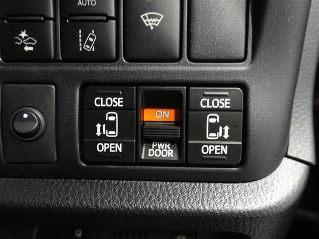 Si ダブルバイビー フルセグ メモリーナビ DVD再生 ミュージックプレイヤー接続可 後席モニター バックカメラ 衝突被害軽減システム ETC ドラレコ 両側電動スライド LEDヘッドランプ ウオークスルー 乗車定員8人(15枚目)