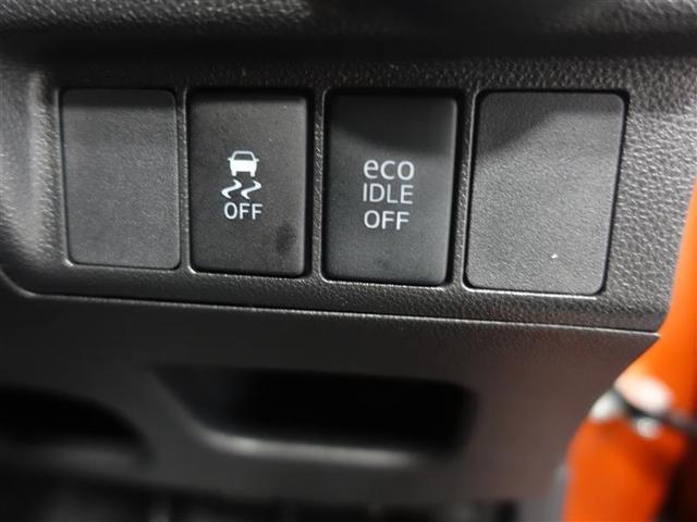 アクティバX 4WD LEDヘッドランプ 記録簿 アイドリングストップ(15枚目)