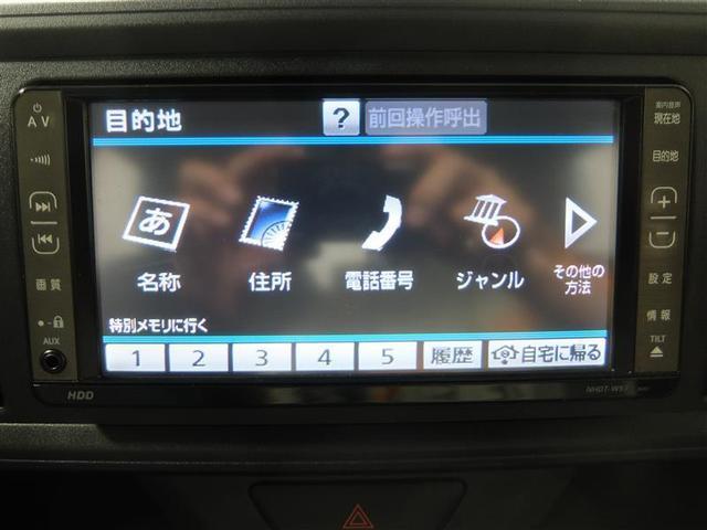 トヨタ パッソ X S