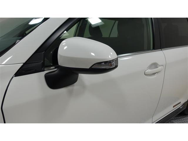 トヨタ カローラフィールダー クロスフィールダー