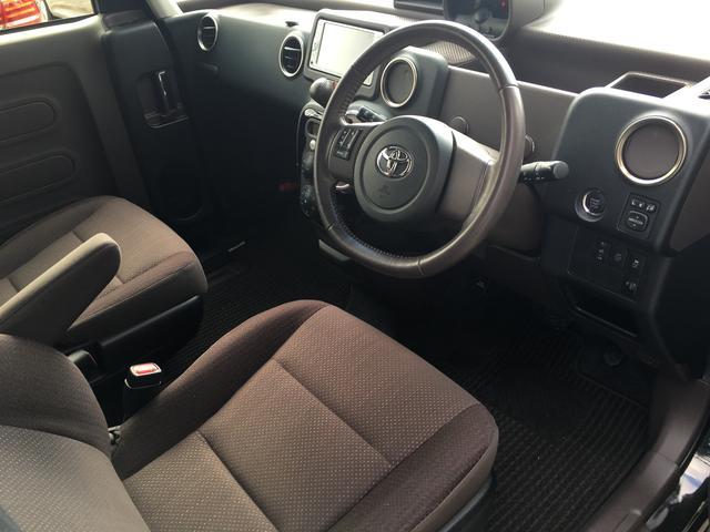 G モデリスタエアロ ナビワンセグTV 運転席シートヒーター(2枚目)