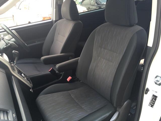トヨタ ヴォクシー ZS ワンオーナー両側パワースライドドア イクリプスSDナビ