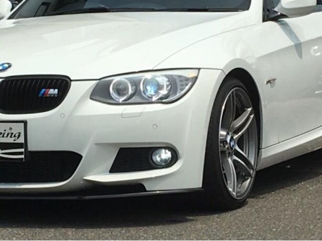 BMW BMW 335i クーペ MスポーツPKG サンルーフ 赤革シート