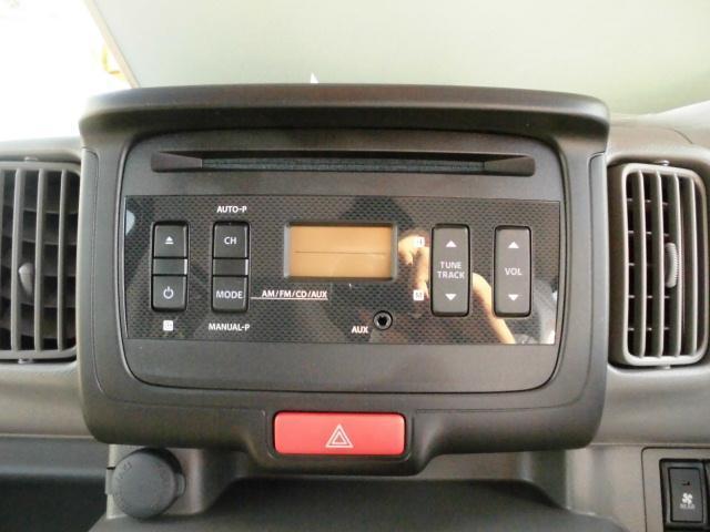 スズキ エブリイ ジョインターボ 登録済未使用車 盗難防止装置 キーレス