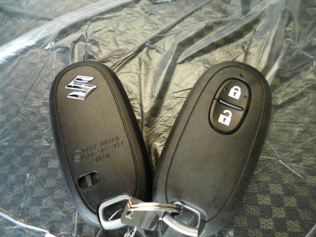 スズキ ハスラー Fリミテッド 届出済未使用車デュアルセンサーブレーキサポート