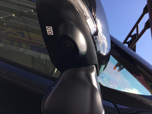 スズキ ワゴンRスティングレー ハイブリッドX 届出済未使用車 全方位モニター セーフティ