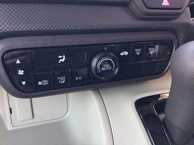 G 届出済未使用車 プッシュスタート LEDヘッドライト(9枚目)
