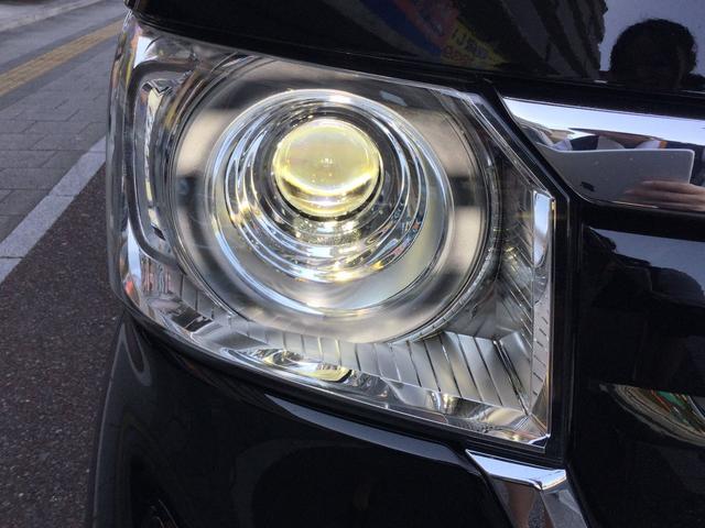 G 届出済未使用車 プッシュスタート LEDヘッドライト(15枚目)