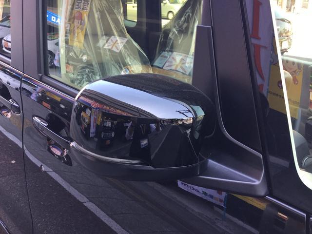 G 届出済未使用車 プッシュスタート LEDヘッドライト(16枚目)