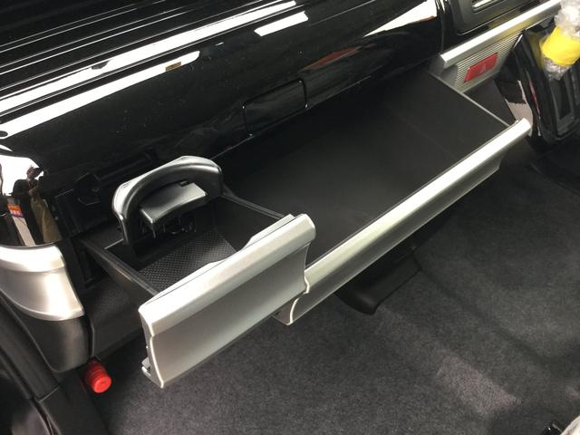 ドリンクホルダー あればとっても便利な装備、ドリンクホルダー!標準装備ですので収納もバッチリ!