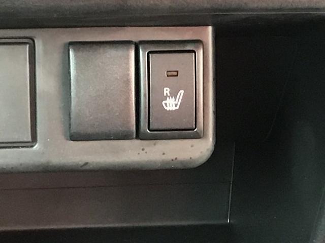 シートヒーター装備!座席の冷たい冬はシートヒーターが大活躍!特に冷え性の方、冬のドライブはちょっと・・・と思われている方、これで問題解決です!これで冷え込む季節でも快適なドライブが楽しめます!!