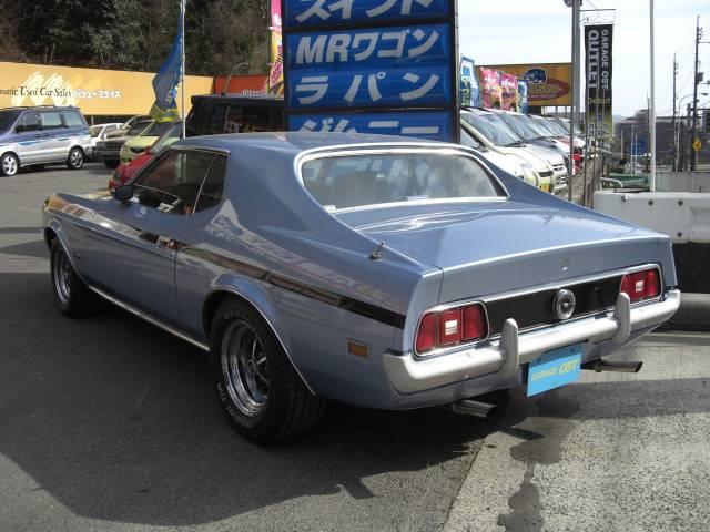 グランデクーペ 351クリーブランドブロック 4バレル D車(2枚目)