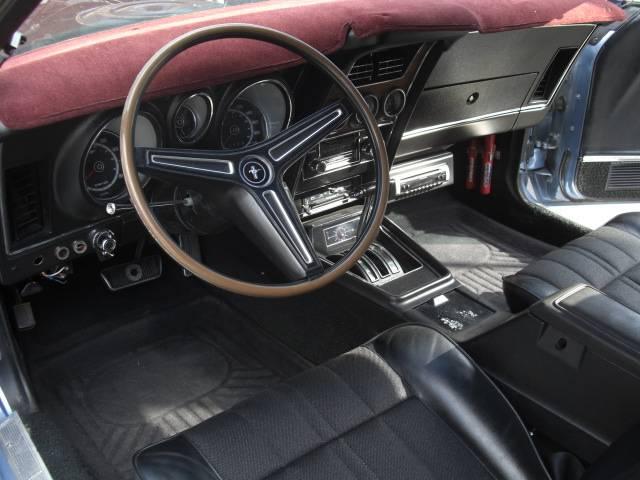 グランデクーペ 351クリーブランドブロック 4バレル D車(4枚目)