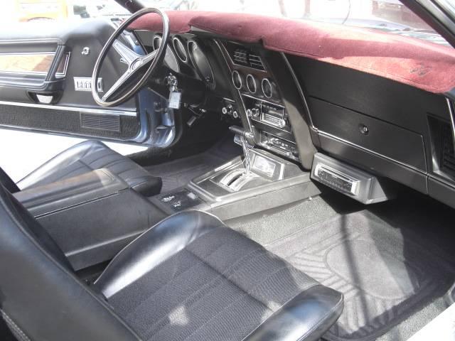 グランデクーペ 351クリーブランドブロック 4バレル D車(5枚目)