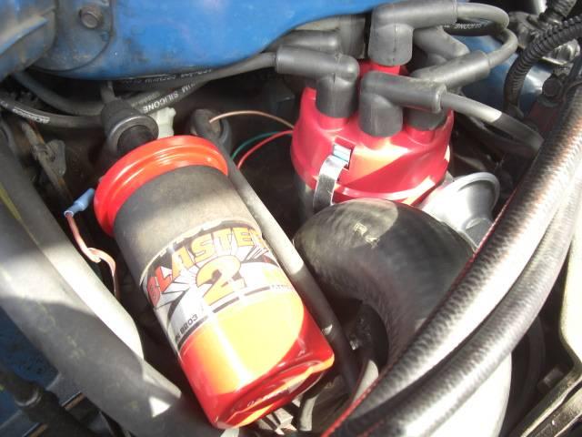 グランデクーペ 351クリーブランドブロック 4バレル D車(11枚目)