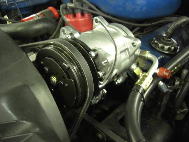 グランデクーペ 351クリーブランドブロック 4バレル D車(18枚目)