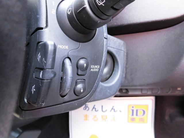 1.6 5速MT 地デジHDDナビ 革調シートカバー 保証付(20枚目)
