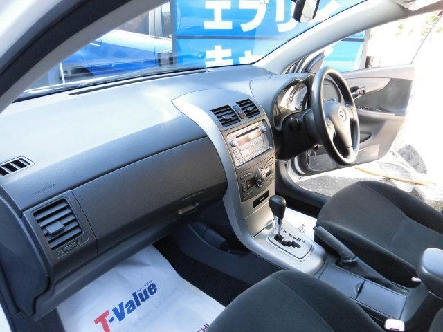 トヨタ カローラフィールダー X HIDリミテッド 禁煙車 全国ロング保証