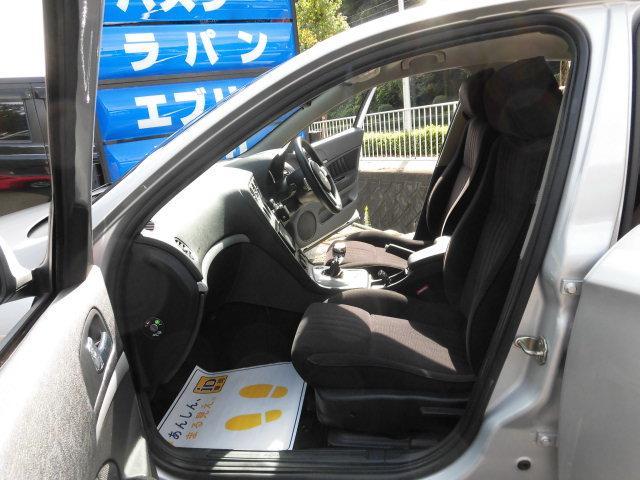 2.2 JTS セレスピード 地デジナビ 禁煙車 保証付(9枚目)