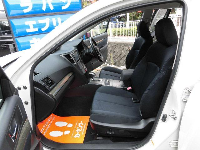 スバル レガシィツーリングワゴン 2.5i Lパッケ Rカメラ地デジナビ 禁煙 全国ロング保証