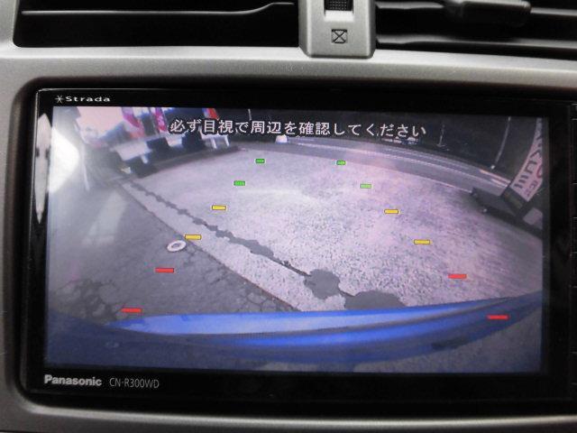 X 後カメラ付き地デジナビ 禁煙車 後期型 全国ロング保証(17枚目)