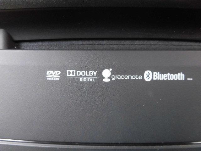 DVDビデオの視聴やミュージックサーバー機能なども備えております^^