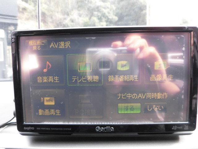 1.5XGエディション 地デジナビ 禁煙車 全国ロング保証(14枚目)