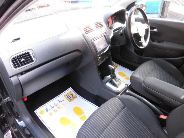 TSIハイライン 地デジナビ 禁煙車 冬タイヤセット 保証付(6枚目)