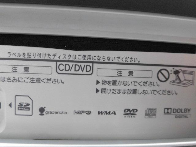 X バックカメラ付き地デジナビ 禁煙車 全国ロング保証(15枚目)