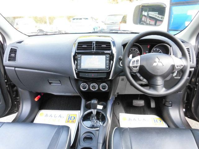 Gロックフォード地デジナビ SR 新品タイヤ 全国ロング保証(8枚目)