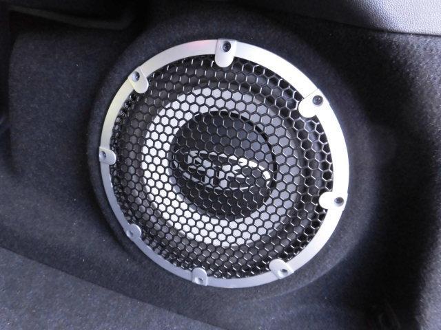 Gロックフォード地デジナビ SR 新品タイヤ 全国ロング保証(18枚目)