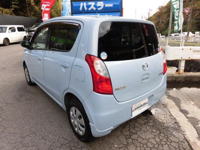 「マツダ」「キャロル」「軽自動車」「広島県」の中古車3