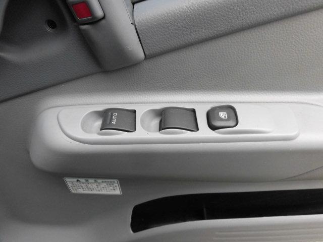 4t積み 高床 平ボディ ショート 3方開 荷台鉄板張り EZGO ワンオーナー 後期モデル 使用車種規制(NOx・PM)適合 180馬力ディーゼルターボエンジン 保証付(21枚目)