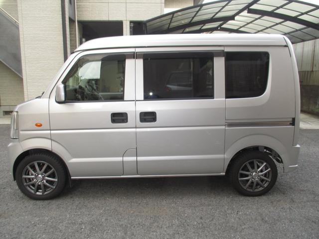 「スズキ」「エブリイ」「コンパクトカー」「広島県」の中古車31