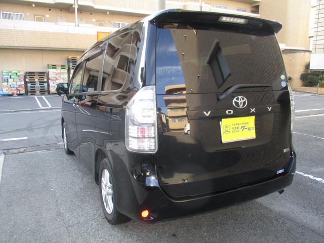「トヨタ」「ヴォクシー」「ミニバン・ワンボックス」「広島県」の中古車4