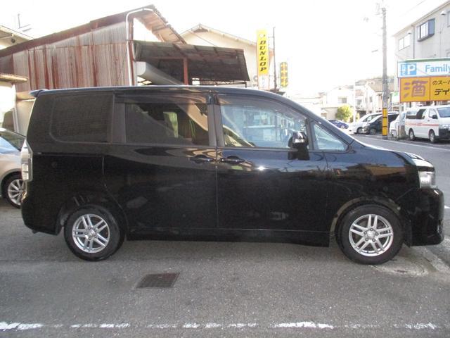 「トヨタ」「ヴォクシー」「ミニバン・ワンボックス」「広島県」の中古車28