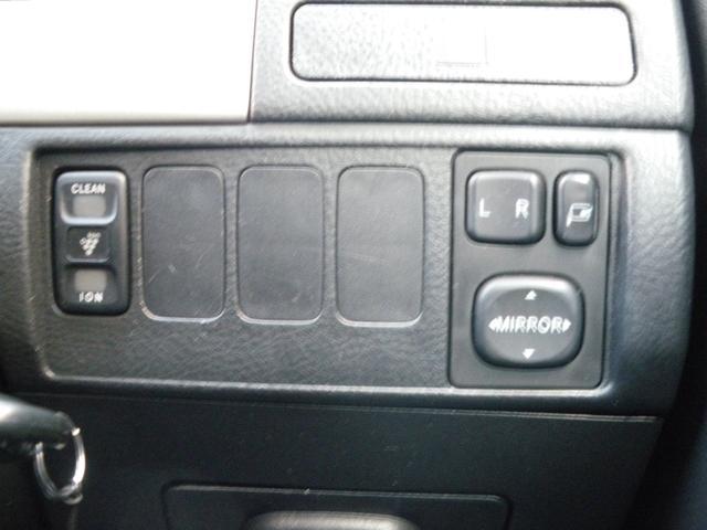 ダイハツ ムーヴ カスタム ターボR HIDライト キーレス車 CDMD