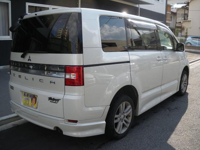 ローデスト S ワンオーナー車 純正エアロ GOO鑑定車(4枚目)