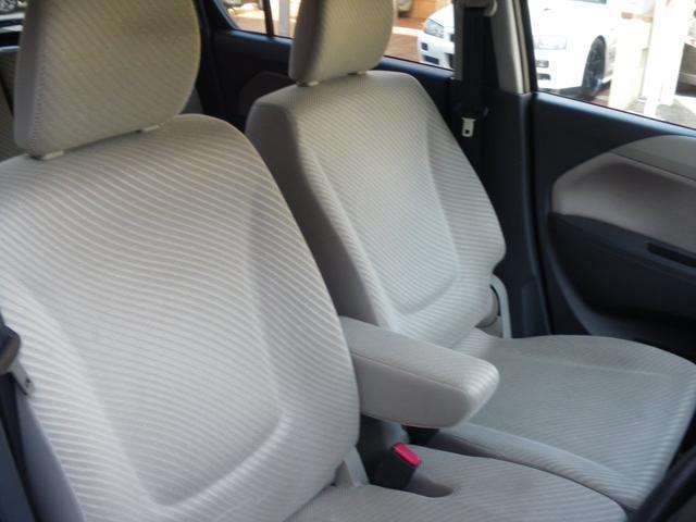 まだまだ綺麗なフロントシートで広々室内!快適空間のワゴンR!