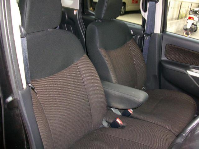 カスタムT e-アシスト ターボ車 アラウンドビュー搭載 ブレーキアシスト 地デジ内蔵ナビ Bluetooth付 ETC スマートキー車 両側電動ライドドア 純正HIDライト GOO鑑定車(16枚目)