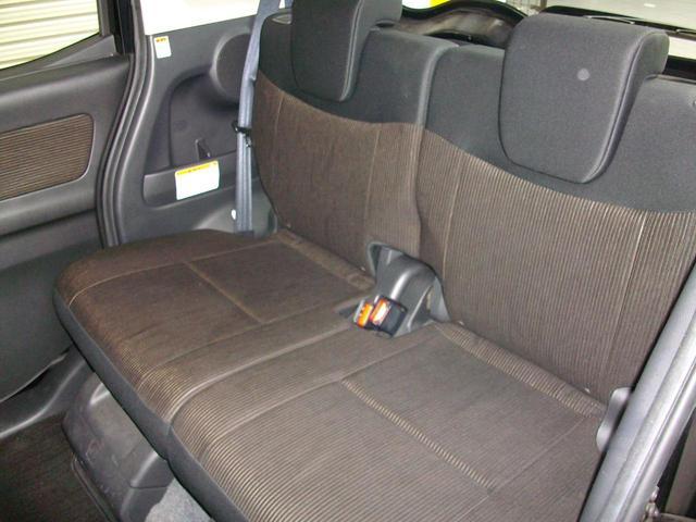 カスタムT e-アシスト ターボ車 アラウンドビュー搭載 ブレーキアシスト 地デジ内蔵ナビ Bluetooth付 ETC スマートキー車 両側電動ライドドア 純正HIDライト GOO鑑定車(18枚目)