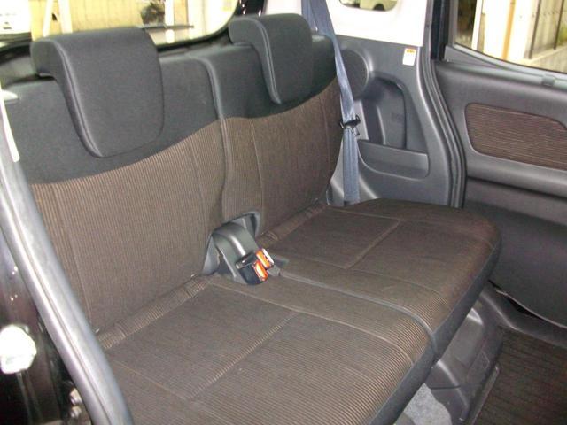 カスタムT e-アシスト ターボ車 アラウンドビュー搭載 ブレーキアシスト 地デジ内蔵ナビ Bluetooth付 ETC スマートキー車 両側電動ライドドア 純正HIDライト GOO鑑定車(19枚目)