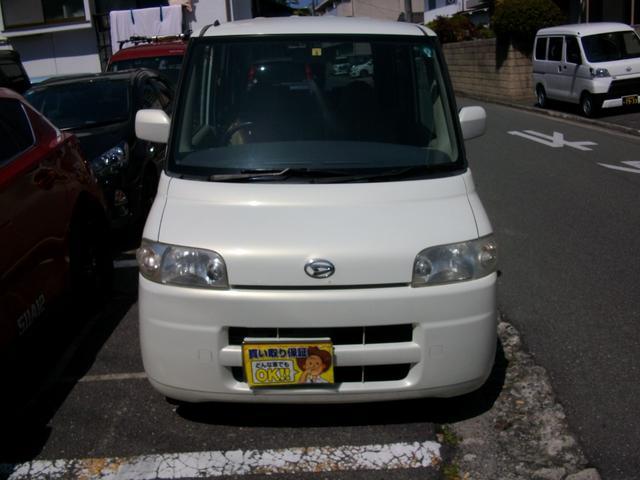 X Tベル交換済み オートエアコン 純正アルミ 社外オーディオ キーレス GOO鑑定車(2枚目)